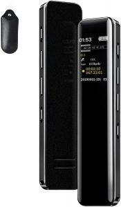 SUPEREYE Digital Voice Recorder