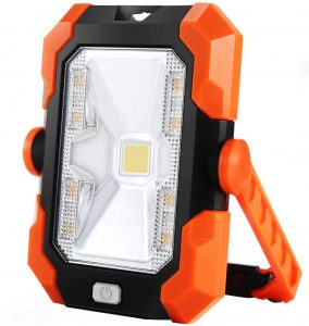 BEIEN Portable 30W 1000LM LED Work Light