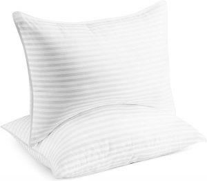 Beckham Dust Resistance Bed Pillow for Sleeping