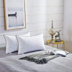 Top 10 Best Bed Pillows for Sleeping Set of 2 in 2021 Complete Reviews