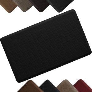GelPro Anti-Fatigue Designer Comfort Floor Mat