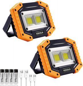 HOKOLIN LED 2 COB 30W Work Light