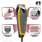 Top 10 Best Hair Clippers for Professional Barber in 2021 Complete Reviews