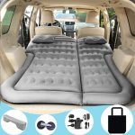 Top 10 Best Inflatable Car Bed in 2021 Reviews | Buyer's Guide