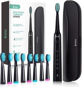 Initio Sonic Electric Toothbrush