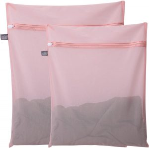Kimmama Mesh Laundry Bag for Machine washing