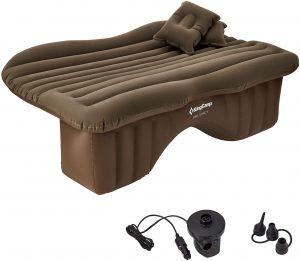 KingCamp Universal Car SUV Inflatable Car Bed