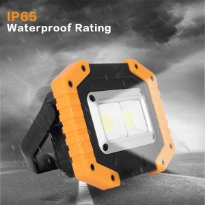 OTYTY 2 COB 30W 1500LM LED Work Light