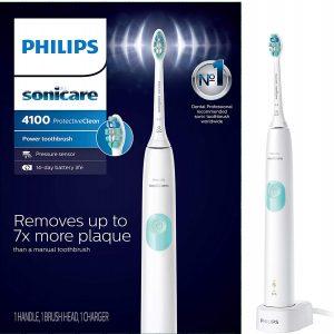 Philips Sonicare HX6817/01 ProtectiveClean