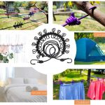 Top 10 Best Portable Elastic Travel Clothesline in 2021 Complete Reviews