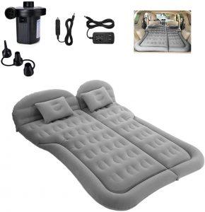 SAYGOGO SUV Air Bed Mattress Cushion Pillow