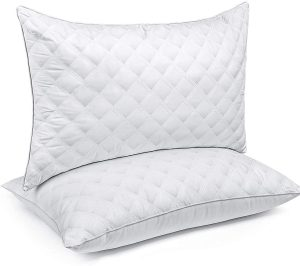 SORMAG, King Size Bed Pillows for Sleeping