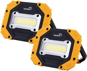 Sunzone Portable COB LED Work Light