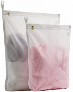 TENRAI Delicates Laundry Bags for Machine washing