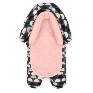 Travel Bug Baby & Toddler Support Pillow