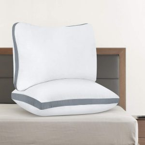 Utopia Bed Pillow for Sleeping