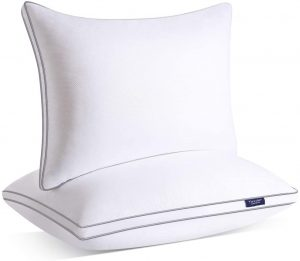 Viewstar Standard Soft and Supportive Bed Pillows for Sleeping