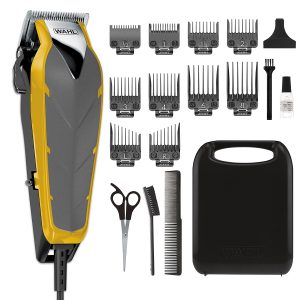 Wahl 79445 Personal Grooming Kit w/Adjustable Fade Level