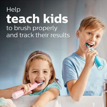 rechargeable electric toothbrush for kid