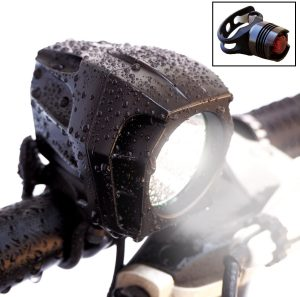 Bright Eyes Rechargeable Headlight