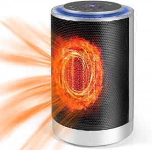 FFDDY Space Heater, Portable Heater