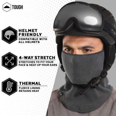 Face Masks for Winter