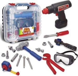 Kidlanze store Durable Kids Tool Set