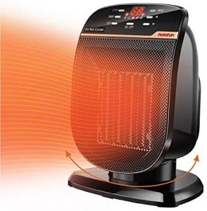 Space Heater Electric Digital Heater Portable