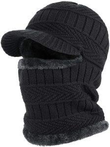 TAGVO Winter Ski Mask - Universal Size