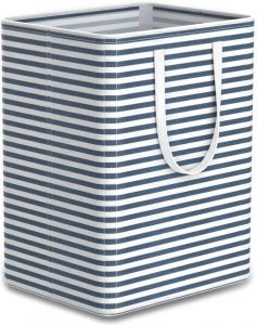 Tribesigns Extra Large 96L Collapsible Laundry Hamper Storage Basket