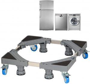 Yonader Washing Machine Stand