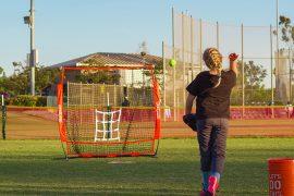 Baseball Hitting Nets