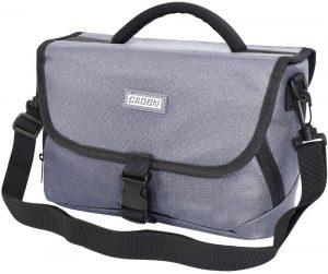 CADeN Messenger Bag Camera Bag Case