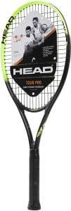 HEAD Tour Pro Recreational Tennis Racquet