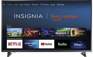 Insignia 32-Inch Smart HD TV