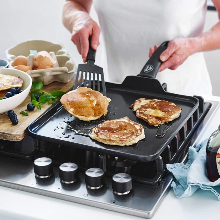 Non-Stick Griddle pans