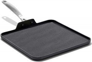 OXO Good Grips Dishwasher-safe Square Griddle