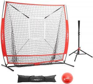 Pinty Baseball and Softball Practice Net