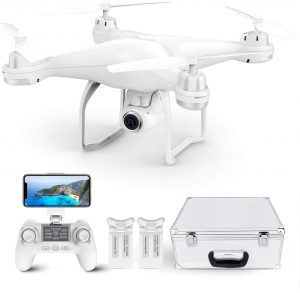 Potensic T25 GPS Drone, Altitude Hold RC FPV Drone with Camera
