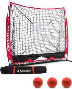 Rukket 5x5 Baseball and Softball Net