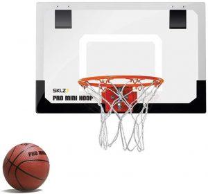 SKLZ Pro Real Mini Basketball Hoop