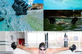 Swimming Gloves