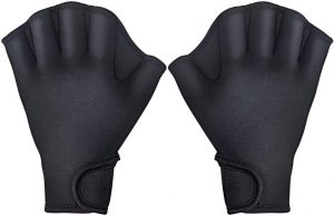 TAGVO Aquatic for All Webbed Swim Gloves