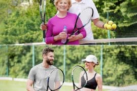 Tennis Racket for Women