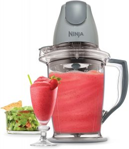 Ninja 400-Watt Mini Blender