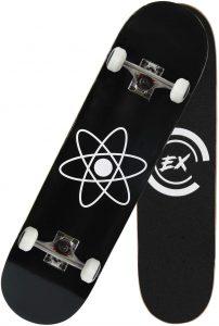 THMEX Pro Skateboards Completes Skateboard