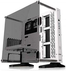Thermaltake ATX Tempered Glass Core P3 Gaming Computer Case