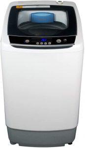 BLACK+DECKER Portable Washer- BPWM09W