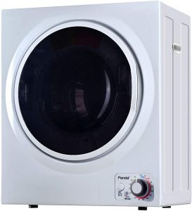 Panda PAN725SF 110V Electric Compact Portable Laundry Clothes Dryer