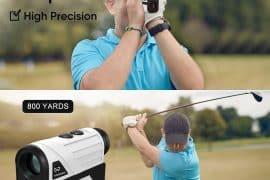 Cheap Golf Rangefinder